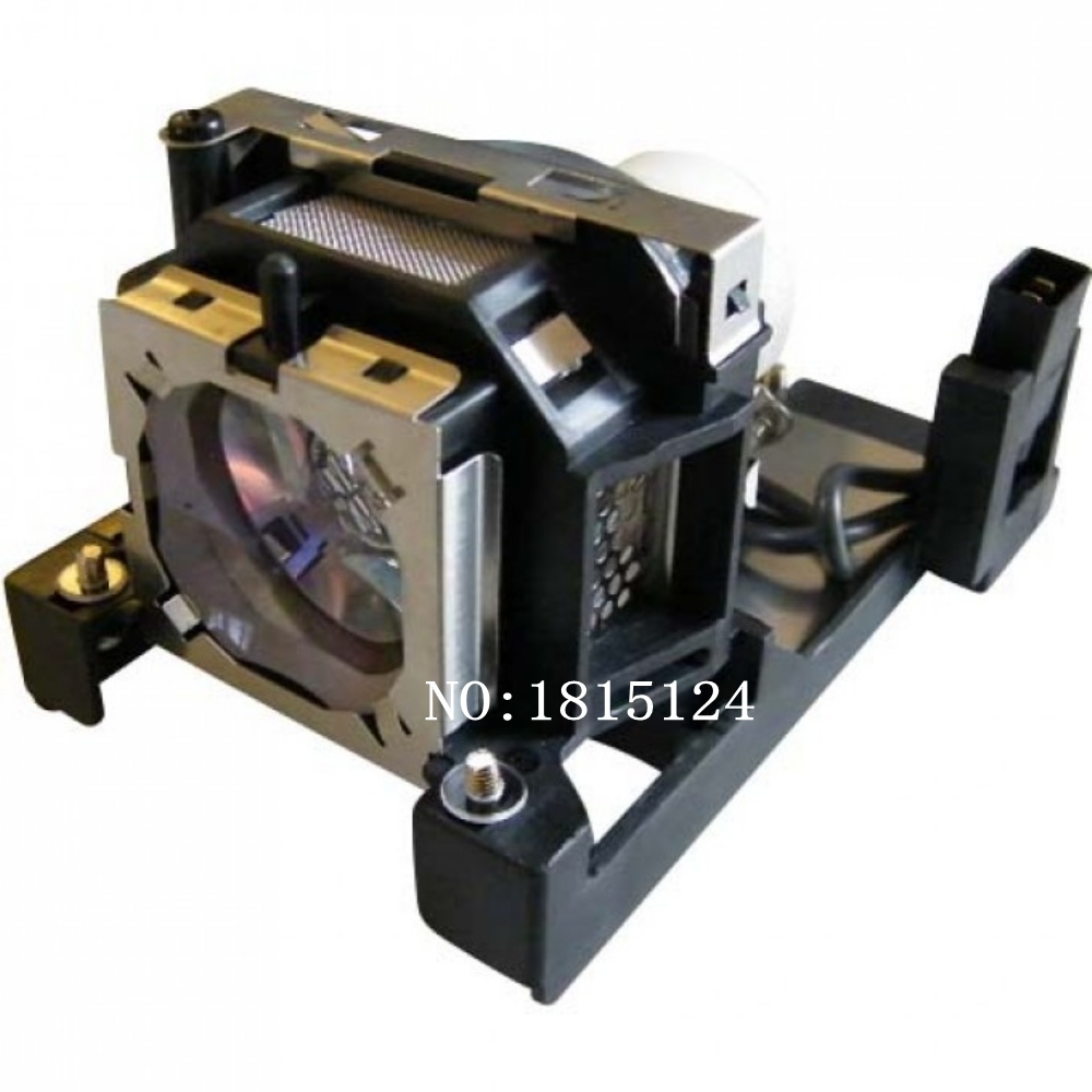 Original Replacement Projector lamp with housing For SANYO POA-LMP141 / POA-LMP140(230W) кофр для хранения el casa плетение 38 25 25 см бежевый