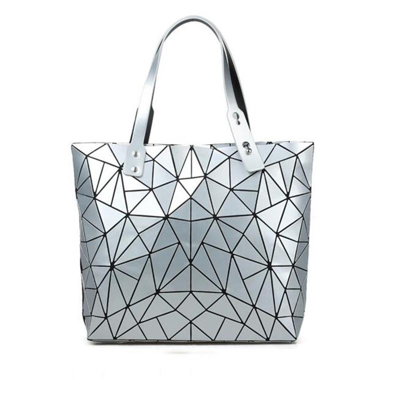 2017 Hot Sale Women Bag Japan Hologram Baobao Handbag High Quality Bag Top-Handl