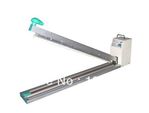 User-friendly 100% Warranty Brand new hand held impulse sealer with CE certificate,sealing size 1000*2mm