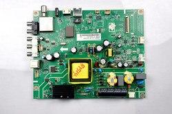 LED40B2080n motherboard JUC7.820.00104193 JUC6.00108489 with C400F13
