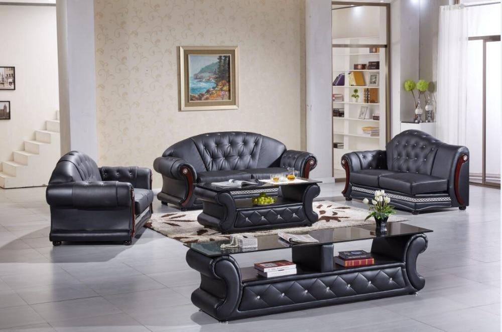 Hermosa Sala De Estar Descontado Juegos De Muebles Ornamento ...