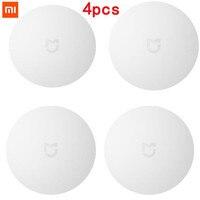Xiaomi-interruptor inalámbrico inteligente, Control remoto multifunción, centro de Control doméstico, Kits de hogar inteligente