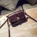 2016 new tide fashion bag female Korean mobile phone small bags handbags small bag chain Bag Shoulder Satchel