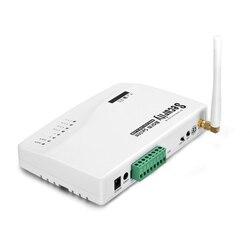 Беспроводная Проводная GSM сигнализация, антенна, система сигнализации, домашний беспроводной сигнал 850/900/1800/1900 МГц, Поддержка русского/англ...