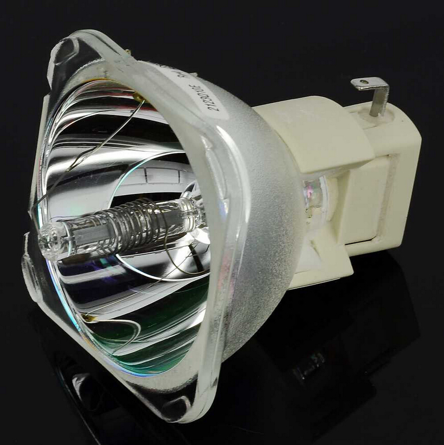 Replacement Projector Bare Bulb CS.5J0DJ.001 For BenQ  SP820 Projectors replacement projector lamp bulb 5j 05q01 001 for benq w20000 w5000 projectors