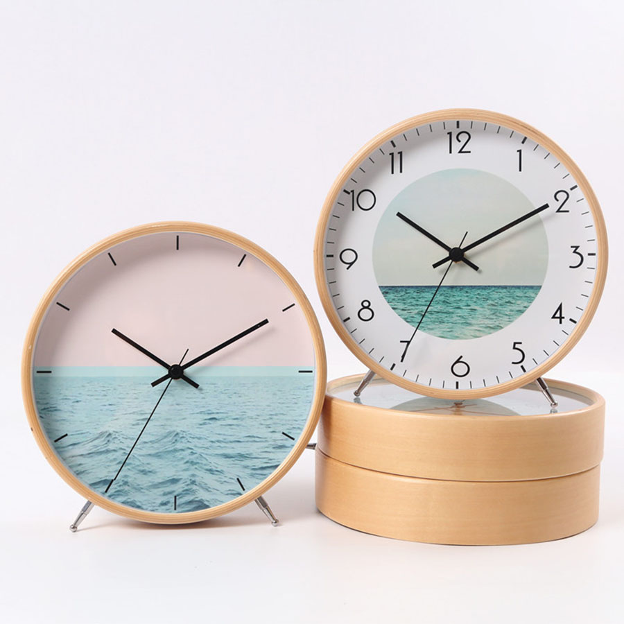 Desk Clock Electronic Office Table Accessories Decoration Home Decor Best Selling 2019 Products Pow Patrol Guess Women WZH001