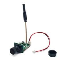 LS-F200KT 5,8 Г 40CH 800TVL AIO FPV системы камера передатчик 25 МВт/200 мВт/600 мВт VTX 120 градусов FOV
