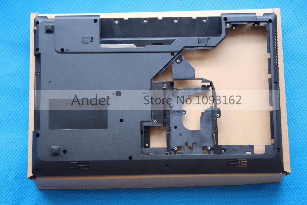 New Original for Lenovo G770 G780 Bottom Case Base Lower Cover AP0O5000A00 new original for lenovo flex 2 15 2 15 bottom base lower case cover black 5cb0f76746 46000z0z0002