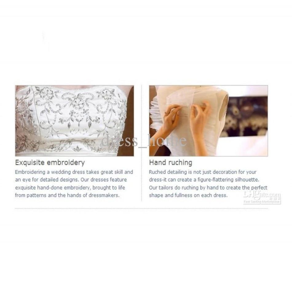 Modern dressmaker buttons - Modern Casamento V Neck Wedding Dresses See Through Elegant Buttons Back Appliques Lace Bride Bridal Gowns Trouwjurk In Wedding Dresses From Weddings