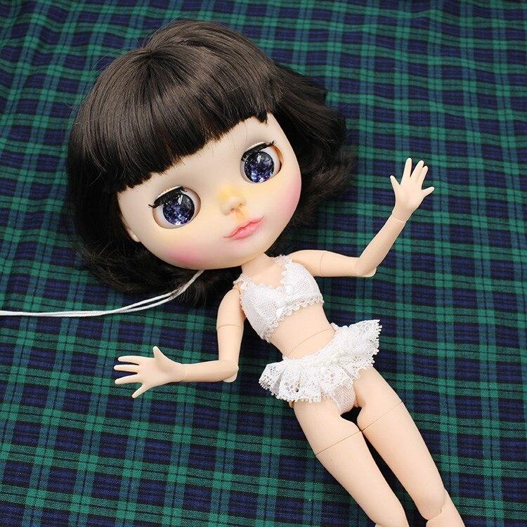 Neo Blythe Doll Split Swimsuit 2