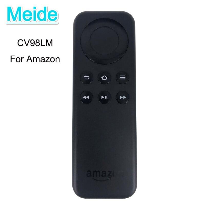 (10PCS/Lot) CV98LM Clicker Bluetooth Player Remote Control