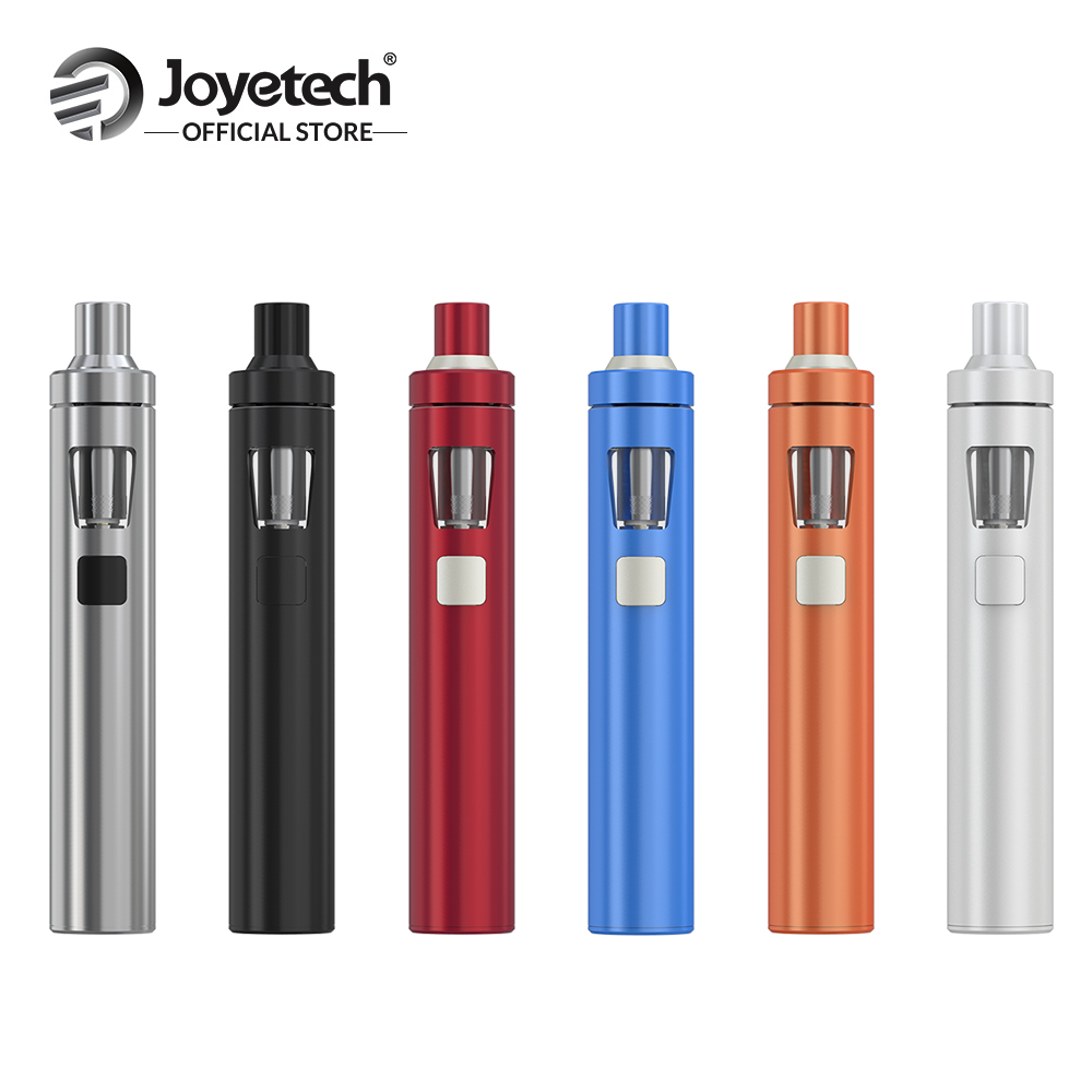 Original Joyetech eGo Aio D22 XL Kit With 2300mAh Built in Battery 3.5ml Capacity 0.6ohm BF SS316 Coil Electronic Cigarette