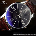 YAZOLE fashion & casual Men Business Black Wristwatches luxury Men's Watch Male Wrist Watch Quartz Quartz-watch erkek kol saati