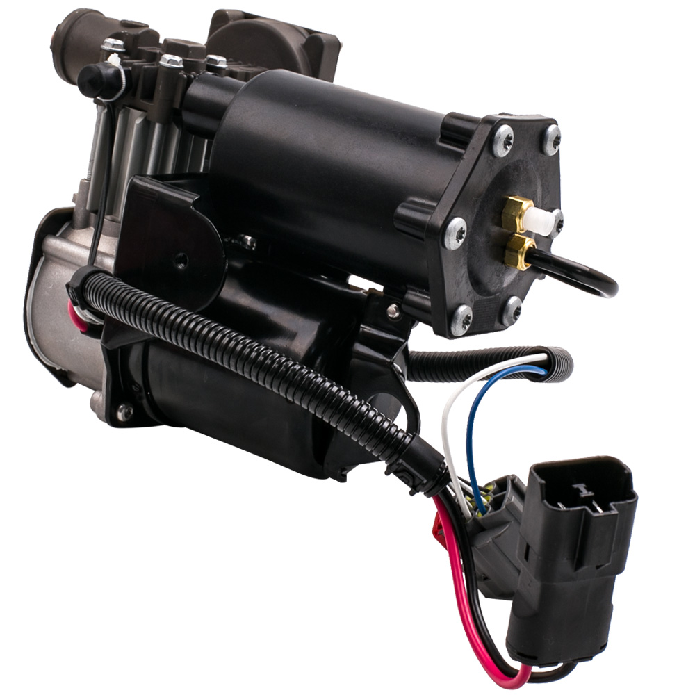 For Hitachi Air Suspension Compressor LR015089G For RANGE ROVER L322 RQG500041 , RQG500100For Hitachi Air Suspension Compressor LR015089G For RANGE ROVER L322 RQG500041 , RQG500100