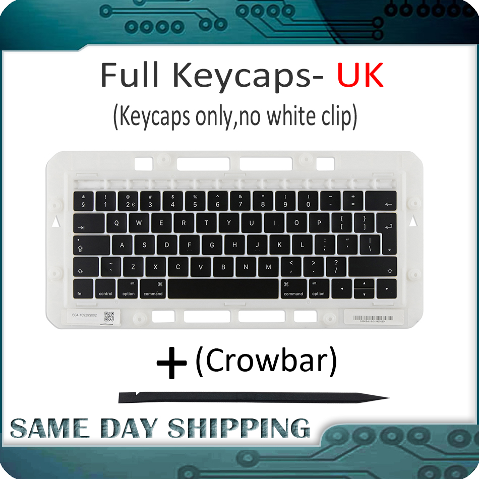 LEFT SHIFT Replacement Keyboard Button Apple MacBook Pro Retina A1502 2013-2015