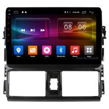 """C500 + 10.1 """"Android 6.0 Octa core 2 ГБ Оперативная память 32 ГБ Встроенная память 4 г WI-FI dab Прокат dvd мультимедийный плеер Радио для Toyota Vios Yaris L 2013-2015"""