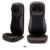 Envío gratis RU 110 V 220 V 3d Silla de Masaje Cojín Cintura Posterior Del Cuello Del Cuerpo de Múltiples Funciones Del Hogar 3D Robot de Salud masajeador