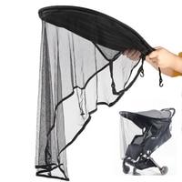 Summer Infant Stroller Mat Newborn Stroller Mat Breathable Useful Baby Stroller Mat Leica Cloth Mosquito Net Buggy Padding