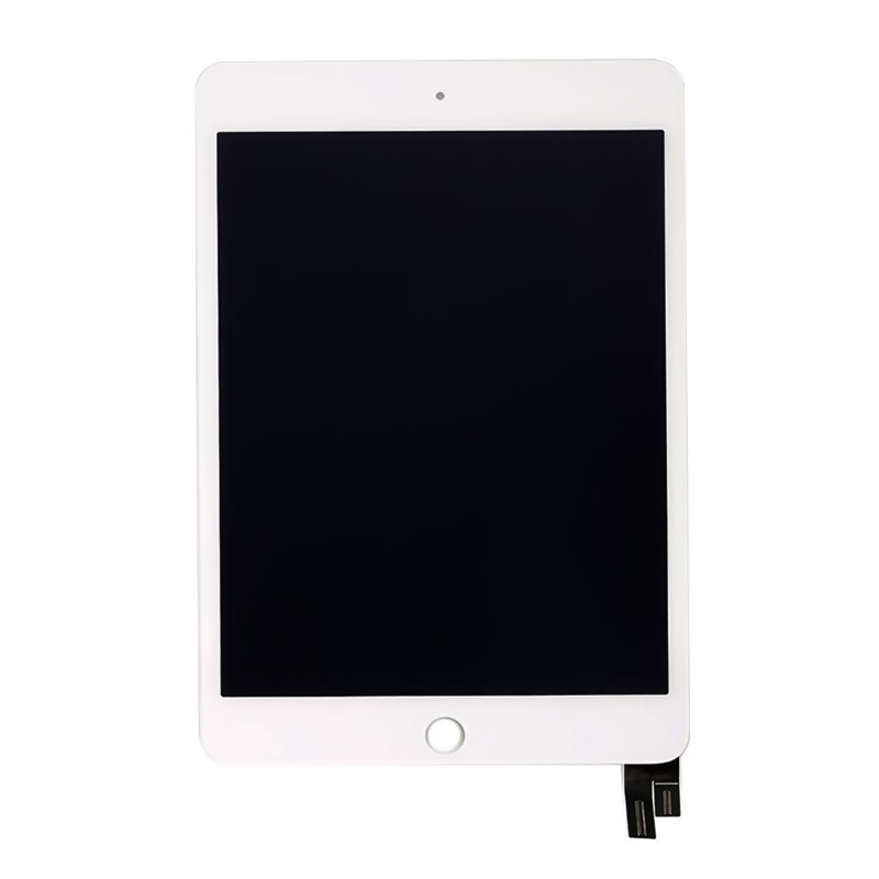 5PCS LCD Display Digitizer Touch Screen Assembly For iPad mini 4 4th Gen A1538 A1550 Replacement DHL Free wholesale 5pcs lot free shipping via dhl for ipad mini 1 lcd display original quality replacement new screen