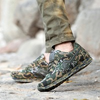 Men Shoes Camouflage Unisex Shoes Height Increase Male Comfort Footwear Calzado Deportivo Para Hombres