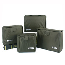 CADeN Waterproof Nylon Camera Portable Insert Bags Digital Video Photo Storage Lens Oouch bag for DSLR Nikon Canon Sony Pentax