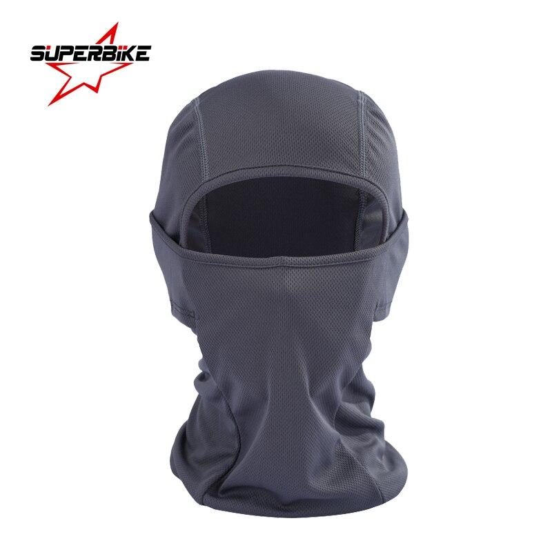 02b13c73327 Motorcycle Headgear Scarf Helmet Full Face Mask Headcloth Protective Shawl  CS Balaclava Hat Head Cover Moto