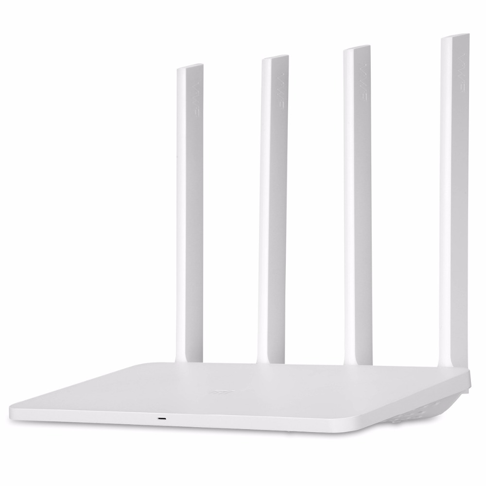 Xiaomi Mi WiFi Router 3C English Version Wifi Repeater 300Mbps 2.4GHz Wireless Routers Repetidor Wi-Fi Roteador APP Control