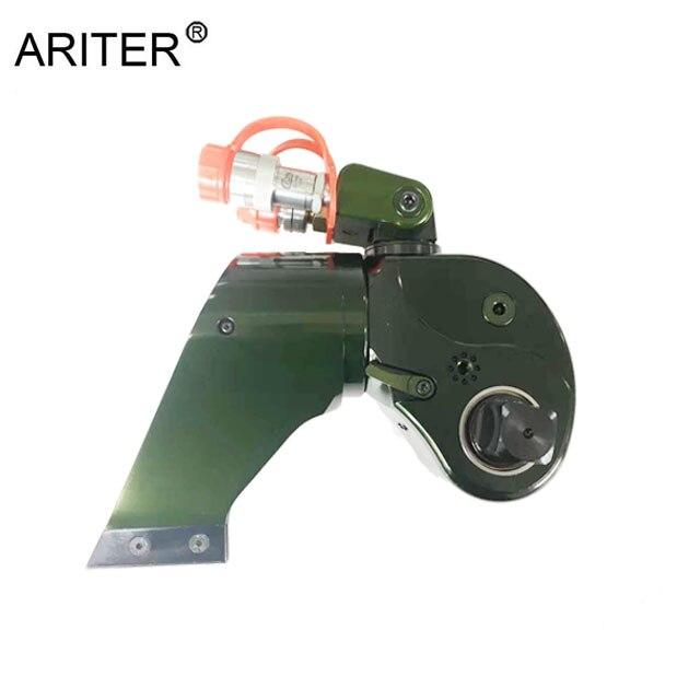 ARITER 742 7420N.m профессиональный площади привод гидравлический ключ разводной ключ