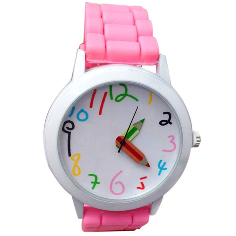 2018 Fashion Watch silicone Band Women Watches Casual Luxury Simple Round Shape Analog Business Quartz Wristwatch for ladies2018 Fashion Watch silicone Band Women Watches Casual Luxury Simple Round Shape Analog Business Quartz Wristwatch for ladies