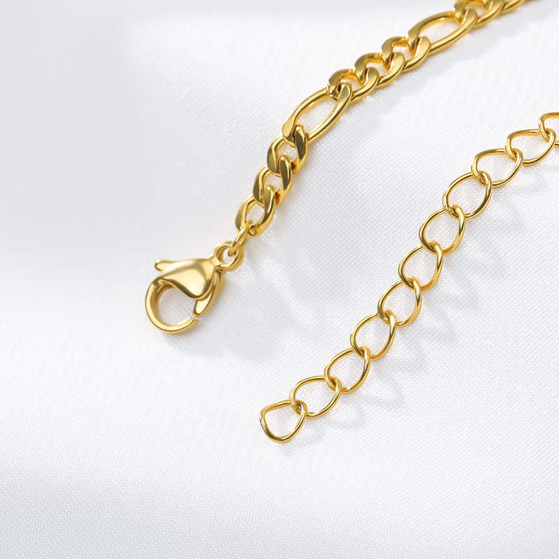 Золотой цвет H-Z буквы лодыжки браслет для женщин Шевроле ювелирные изделия из нержавеющей стали цепь начальные ножные браслеты аксессуары Mujer