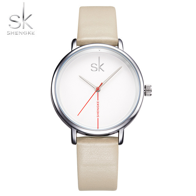 Shengke Brand Women Watches 2017