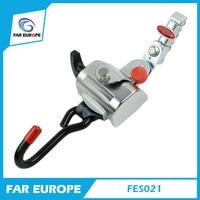 Special Wheelchair Seatbelt Grey Color Webbing Safety Belt Wheel Chair Seat Belt FES021