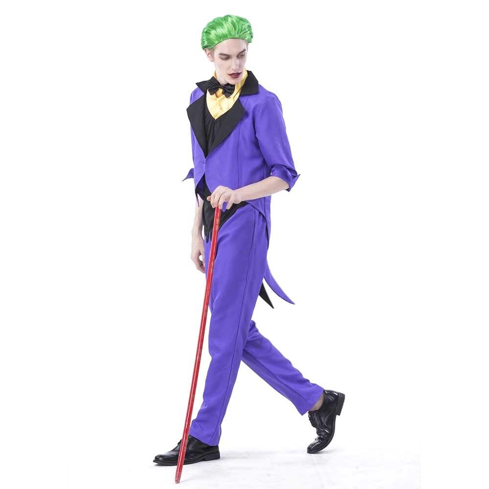 Joker costume ireland