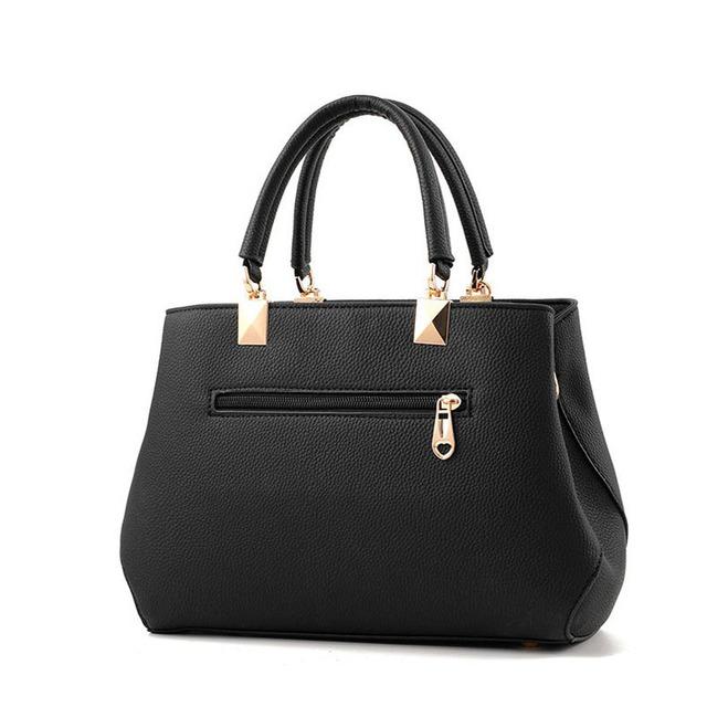 WENYUJH New 2018 Shoulder Bag Women Designer Luxury Handbags Women Bags Plum Bow Sweet Messenger Crossbody Bag Women Dropship