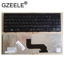 GZEELE teclado ruso para portátil, para Packard Bell, EasyNote, TJ65, TJ66, TJ67, TJ71, TJ72, TJ73, TJ74, TJ75, TJ76, TJ77, TJ78
