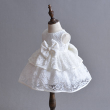 d0ebae113c40 Buy 1 year old baby girl party dress and get free shipping on ...
