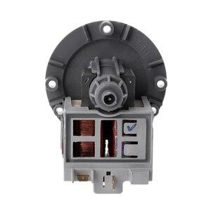 Image 3 - Bomba de dreno para máquina de lavar, motor de saída de água peças para samsung lg midea little swan