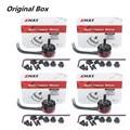 4 PCS Emax Caixa Original RS2205 2300KV 2600KV Corrida 2 CW/2 RS 2205 Do Motor Brushless CCW para Quadcopter FPV QAV250 zmr250 qav210