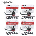 4 PCS Emax Original Box RS2205 2300KV 2600KV Race 2 CW/2 CCW  RS 2205  Brushless Motor for FPV Quadcopter QAV250 zmr250 qav210