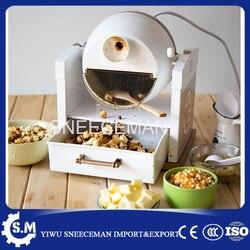 Automatic home small popcorn machine Blast machine