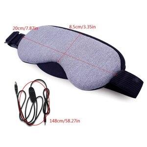 Image 5 - Новинка, контроль температуры, охлаждение, быстрое питание от сухой усталости, компрессор, USB, горячие подушечки, Уход за глазами, лидер продаж!