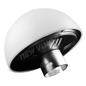 Image 5 - Godox Ad S17 Witstro Ad200 Ad360 Dome Diffuser Wide Angle Soft Focus Shade Diffuser cho Godox Ad200 Ad180 Ad360 Speedlite