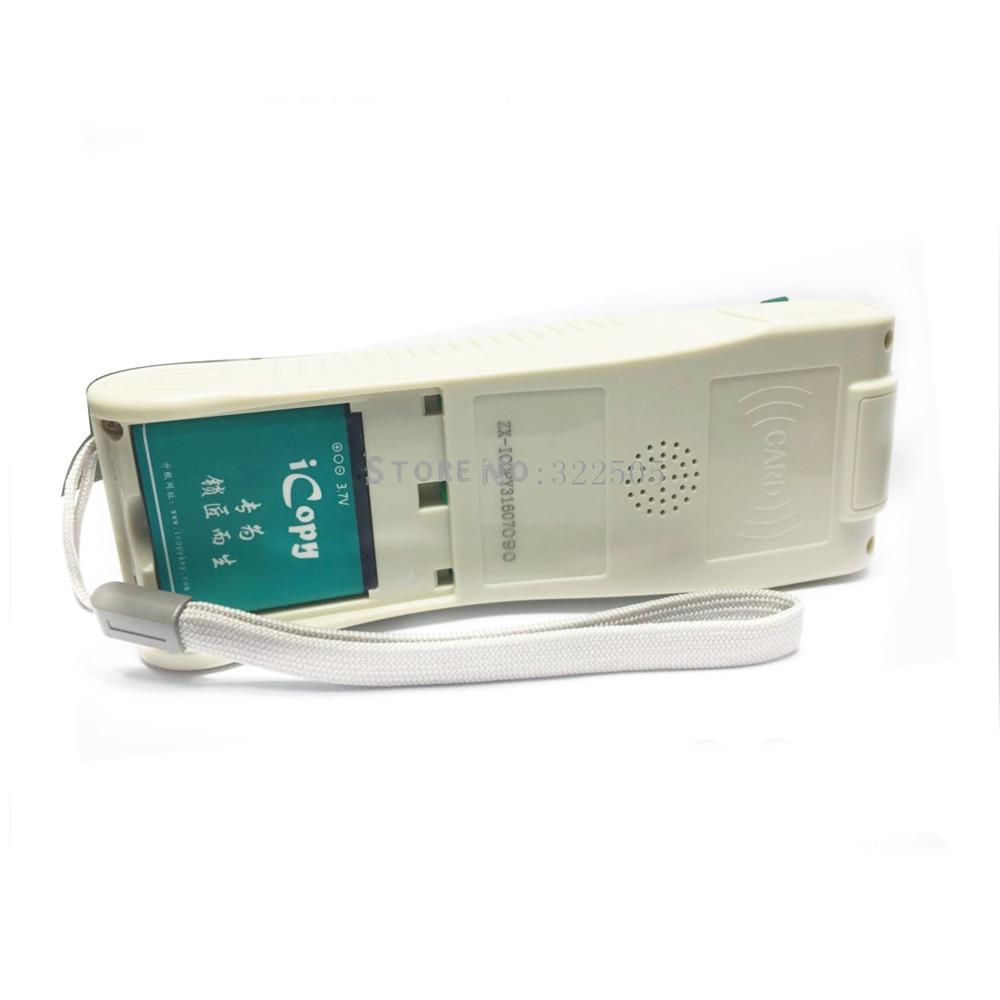 Freies Verschiffen Super mehr Frequenz RFID-Kopierer-Vervielfältiger - Schutz und Sicherheit - Foto 2