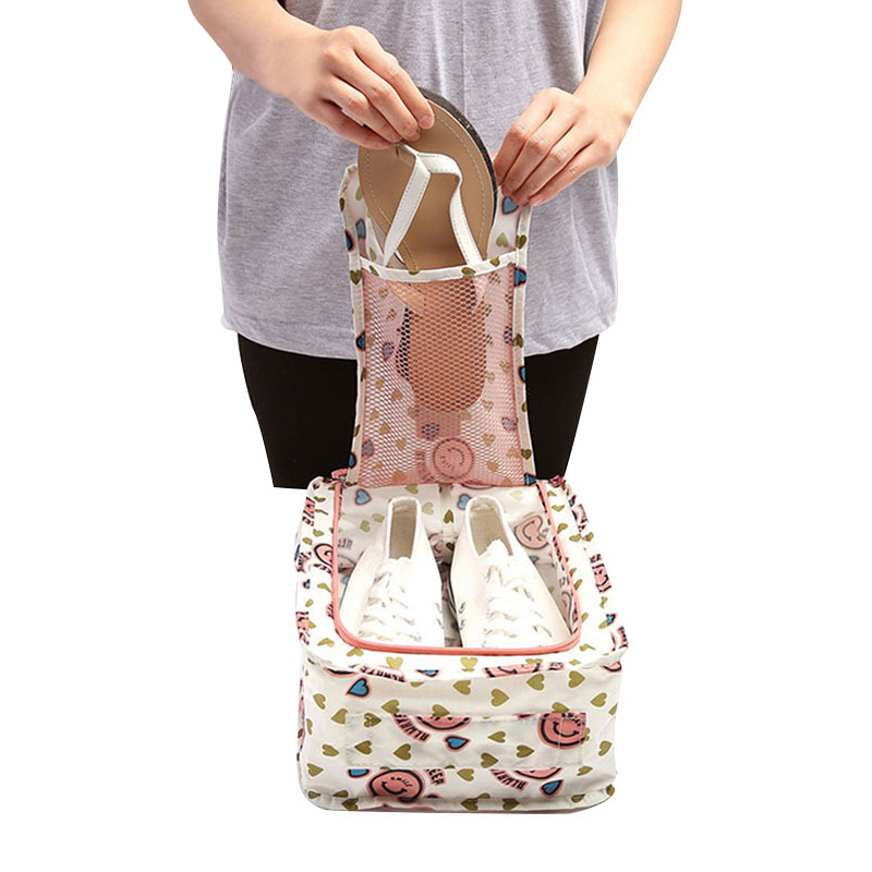 Traveling Storage Bags Organization Shoes Woman Holder Container Box Home Accessories Supplies Gear Item Stuff Cases