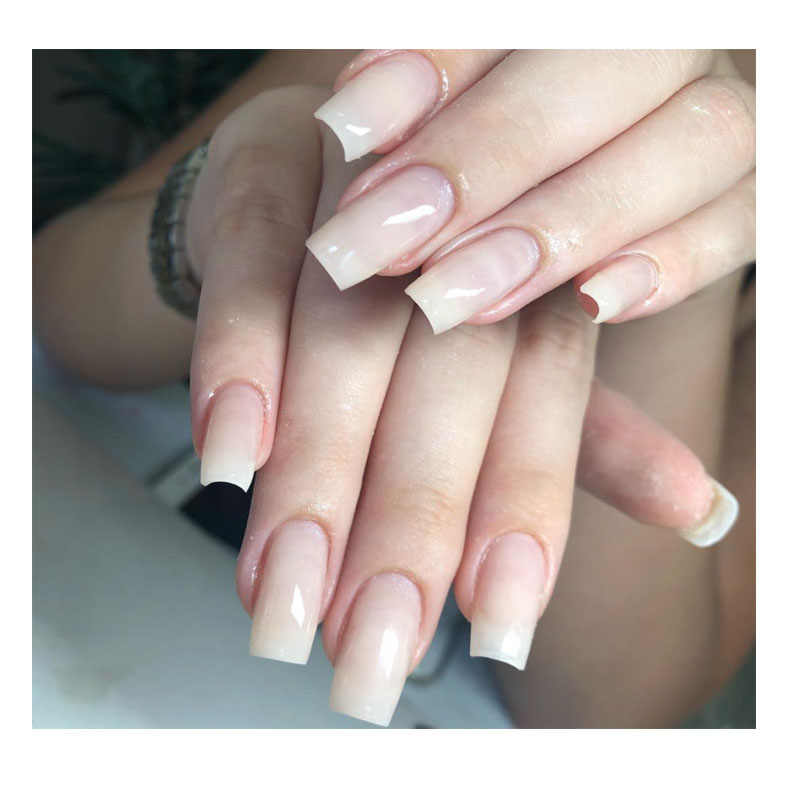 Detail Feedback Questions about 6Pcs/set Russian C Curve Nail ...