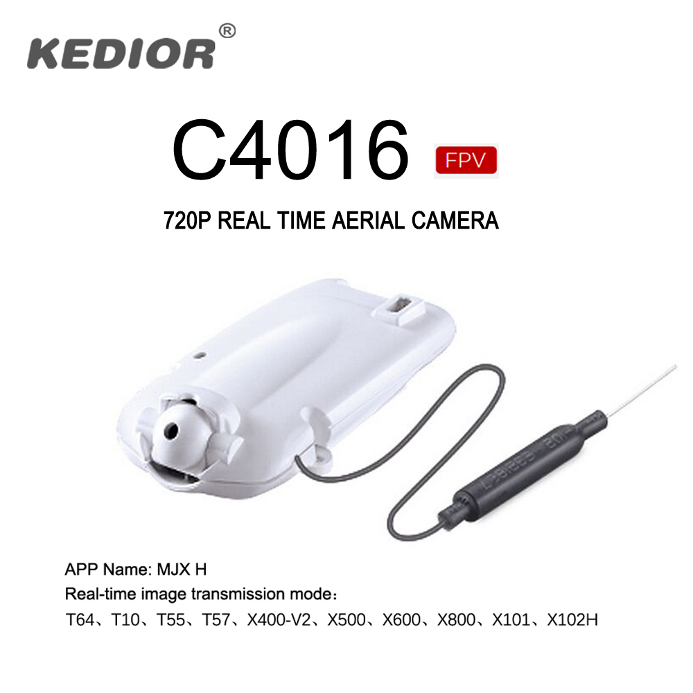 WIFI FPV HD Camera For MJX X500 X600 X800 X101 X102H X6SW Helicopter Quadcopter Drone Accessories FPV Real Time Aerial Camera кухонная мойка ukinox stm 800 600 20 6