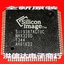 SIL9387ACTUC SIL9387ACTU SIL9387T