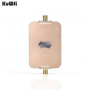 Image 2 - Amplificateur sans fil de Signal de WiFi du routeur 3000mW de puissance élevée de KuWfi 2.4Ghz 35dBm pour le quadrirotor de FPV RC