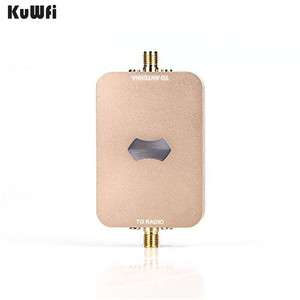 Image 2 - KuWfi High Power Wireless Router 3000mW WiFi Signal Booster 2.4Ghz 35dBm WiFi Signal Amplifier for FPV RC Quadcopter