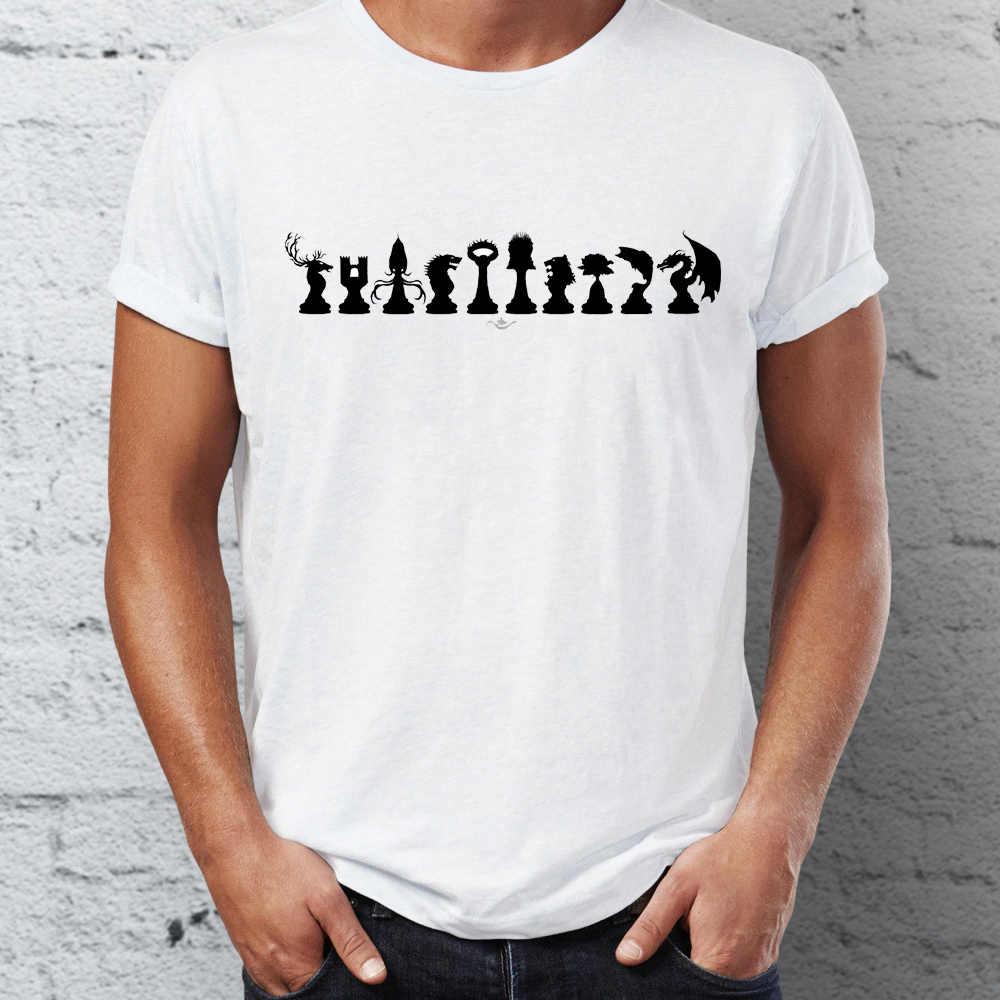 Летняя мужская футболка Baratheon Ours это яростный знак на дом Игра престолов футболка забавные крутые футболки Топы Harajuku уличная